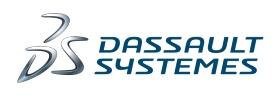 logo Dassault Systemes Polska